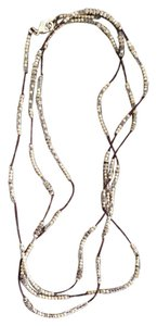 J. Jill Delicate Beaded Necklace