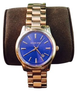 Michael Kors Michael Kors copper watch