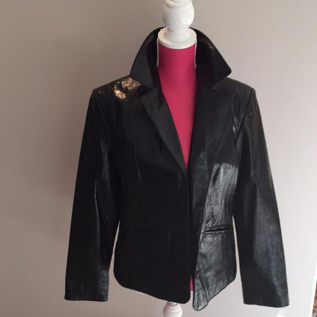 Portrait by Gallery Leather Jacket