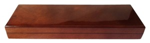 Beautiful Fine Wooden Watch or Jewelry Box