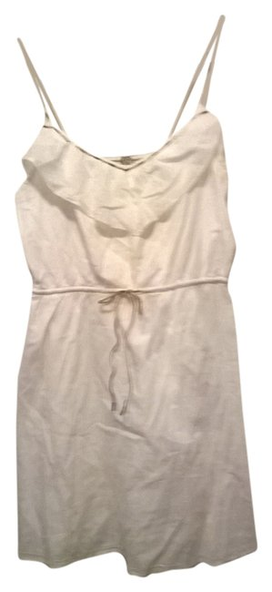 Preload https://item3.tradesy.com/images/american-eagle-outfitters-dress-off-white-6175072-0-0.jpg?width=400&height=650