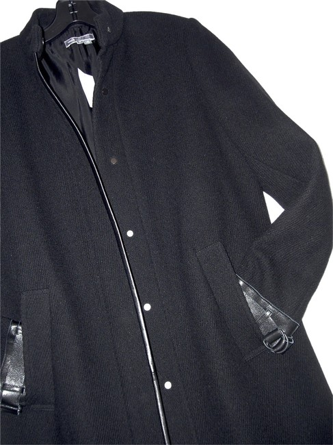 Preload https://item2.tradesy.com/images/vince-leather-trim-wool-coat-limited-edition-size-8-m-6175426-0-0.jpg?width=400&height=650