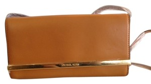 Michael by Michael Kors PEANUT Clutch