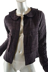 Marni Frayed Jacket Cardigan