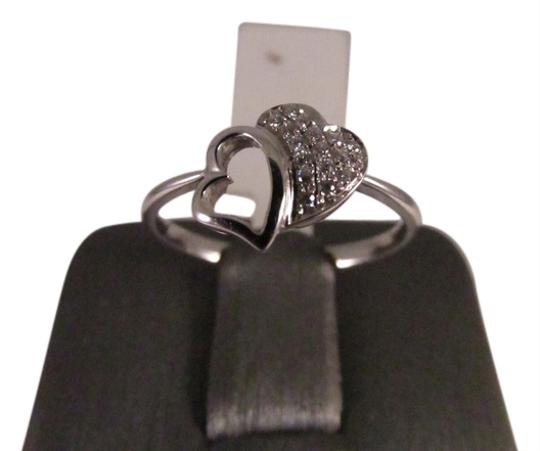 Preload https://item2.tradesy.com/images/18k-white-gold-double-hearts-diamond-ring-6177376-0-0.jpg?width=440&height=440