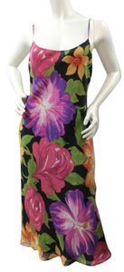 SPENCER JEREMY short dress Floral on Tradesy