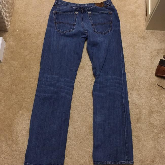 Lucky Brand Relaxed Fit Jeans
