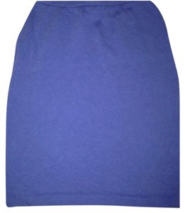 St. John Skirt Blue