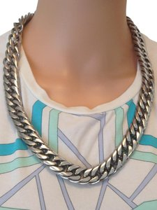 Other Silver link necklace