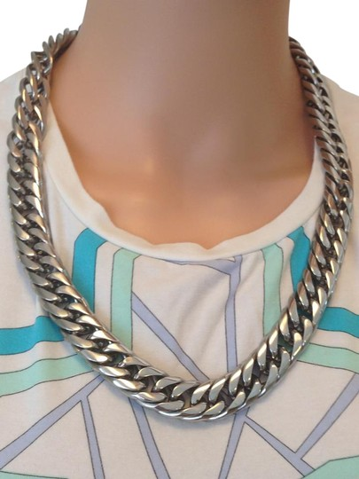 Other Chain link necklace