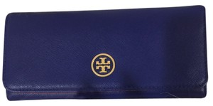 Tory Burch Tory Burch Robinson Continental Wallet