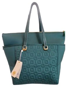 Tory Burch Tote in Hidden Forest