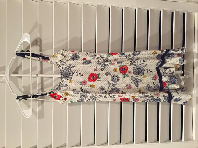 Guess short dress Floral on Tradesy