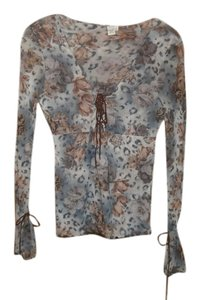 Sweet Pea by Stacy Frati Top earthy tones, large mix of colors