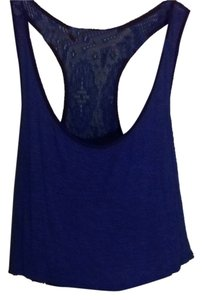 Penelope Top Royal blue