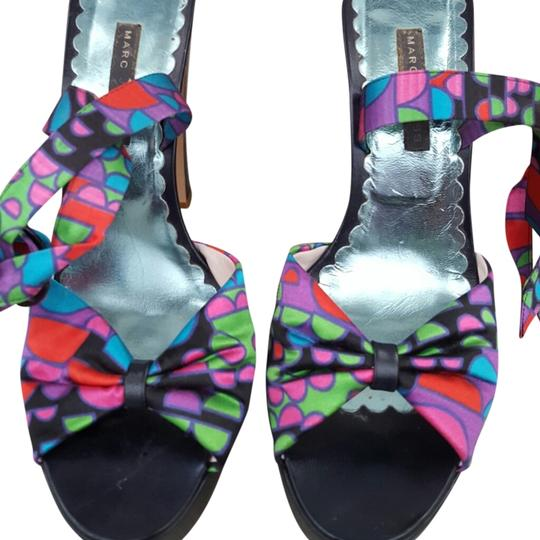 Marc Jacobs Pucci Sandals Versace multi Pumps