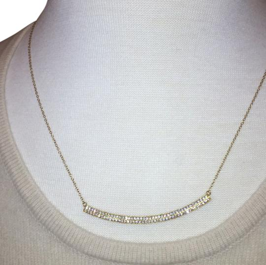 Preload https://item2.tradesy.com/images/gold-and-crystal-necklace-6181231-0-0.jpg?width=440&height=440