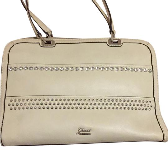 Guess Tote in White