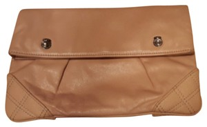 Marc Jacobs Taupe Clutch