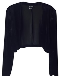 My Michelle Black Jacket