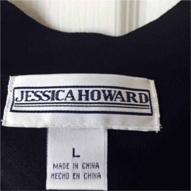 Jessica Howard Black Jacket