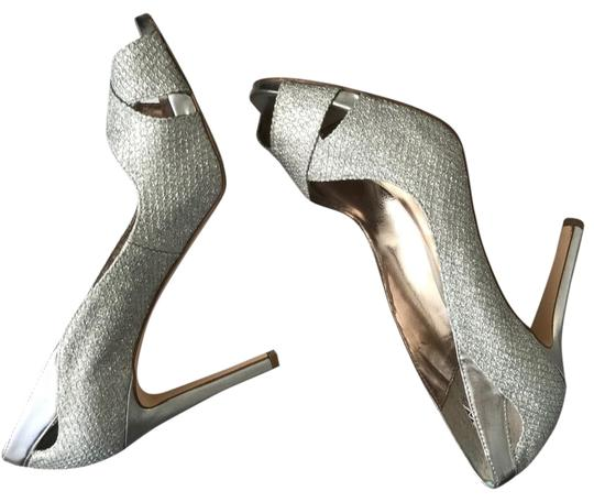 Preload https://item5.tradesy.com/images/alfani-silver-holiday-glitter-sexy-pumps-6182689-0-4.jpg?width=440&height=440