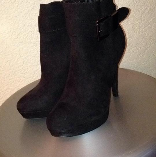Other Blac Boots