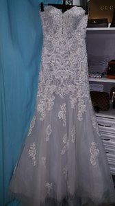 Mon Cherri Beryl #114293 Wedding Dress