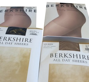 Berkshire stockings nwt Free With 35.00 Purchase