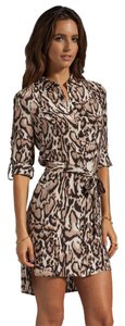 Diane von Furstenberg Furstenburg Dvf Dress
