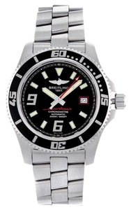Breitling Breitling Superocean 44 A1739102/BA76-162A Stainless Steel Automatic Men's Watch