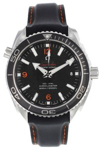 Omega Omega Seamaster Planet Ocean Co-Axial 232.32.42.21.01.005 Automatic Men's Watch