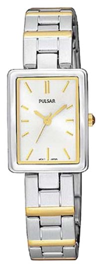 Pulsar Pulsar Women PTC431 Dress Two-Tone Watch