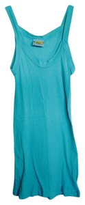 C&C California Top greenish blue