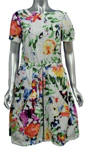 Thakoon short dress Multi on Tradesy