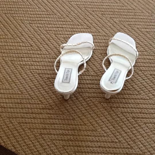 Touch Ups Sandals