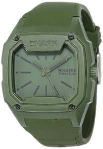 Freestyle Freestyle 101075 Men Killer Shark Olive Green Dial Olive Green
