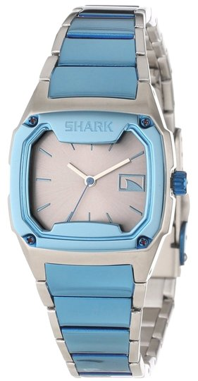 Freestyle Freestyle Men 101816 Killer Shark Analog Silver Dial Mid Watch