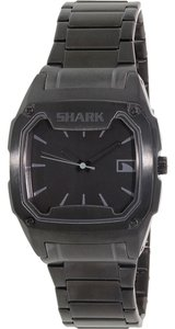 Freestyle Freestyle Men 101818 Killer Shark Analog Triple Black Bracelet Watch