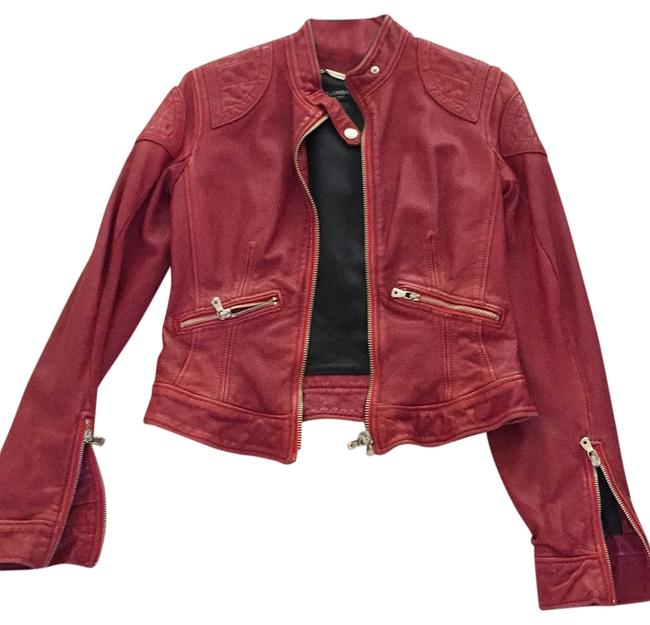 Item - Red Jacket Size 0 (XS)