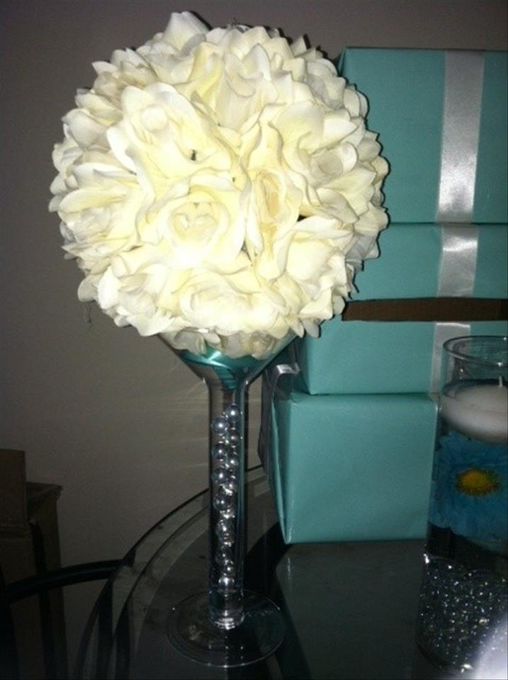 Clear Tall Martini Vases Set Of Tall And Short Vases 1 Centerpiece