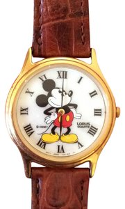 Disney Lorus Quartz ladies watch Lorus Mickey Mouse - Disney