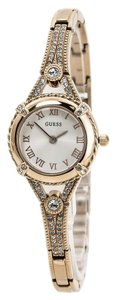 Guess GUESS U0135L3 Women's Analog Watch With White Dial