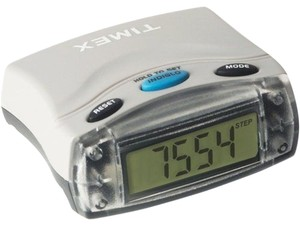 Timex Timex Automatic Activity Timer Light Pedometer T5E021