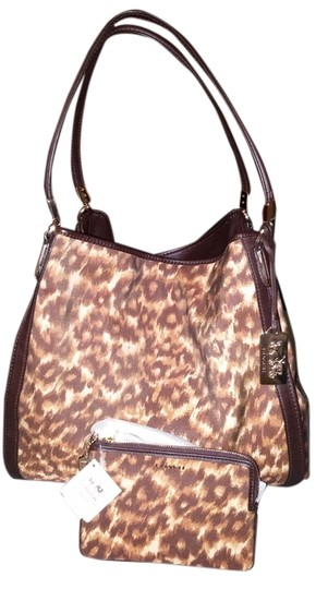 Preload https://item2.tradesy.com/images/coach-nwt-madison-phoebe-satchel-ocelot-6193561-0-0.jpg?width=440&height=440