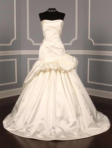 Austin Scarlett Austin Scarlett Violetta As20b Wedding Dress