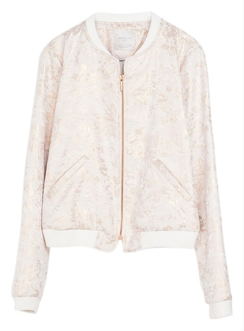 Preload https://item5.tradesy.com/images/zara-white-cardigan-spring-jacket-size-8-m-6193609-0-0.jpg?width=400&height=650