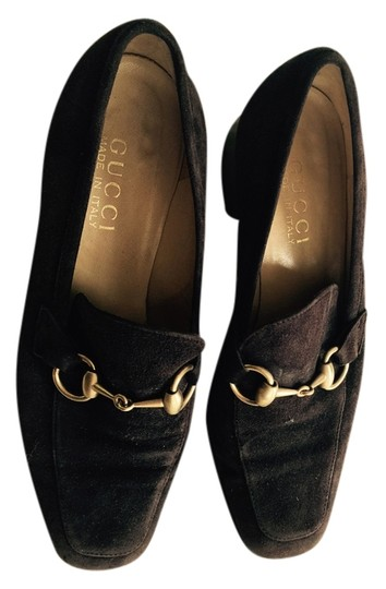 Gucci Women's Loafers Women's Loafers Loafers Gucci'loafers Brown Flats