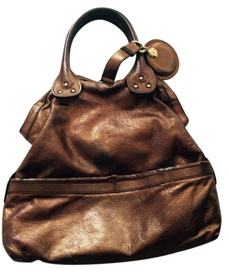 Preload https://item2.tradesy.com/images/chloe-extra-large-metallic-bronze-tote-w-mirror-copper-leather-shoulder-bag-6194626-0-3.jpg?width=440&height=440