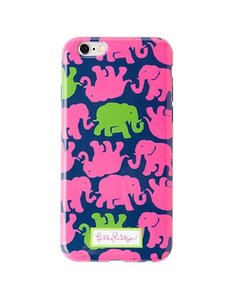 Lilly Pulitzer Lilly Pulitzer iPhone 5s/5 Case